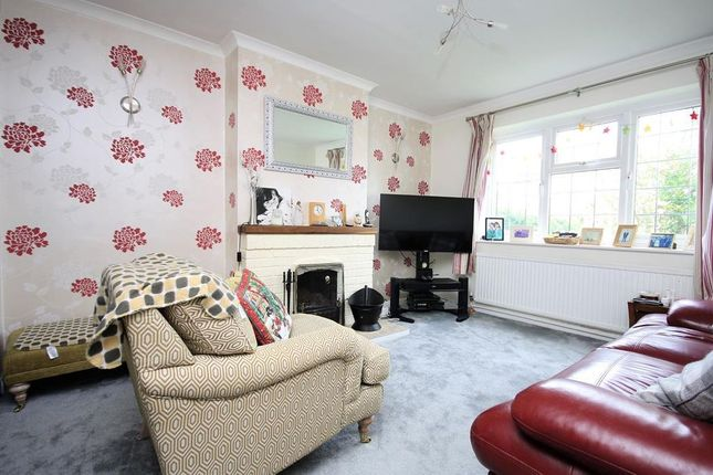 Living Room of Jubilee Terrace, Middle Street, Strood Green, Betchworth RH3