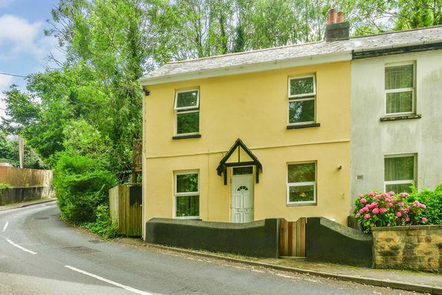 Thumbnail Cottage for sale in Salt Mill, Saltmill, Saltash