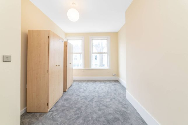 Thumbnail Flat to rent in Sirdar Road, Hornsey, London N226Qs