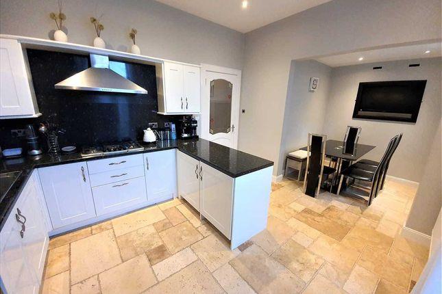Kitchen of Springboig Road, Glasgow G32