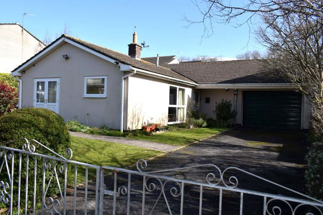 Thumbnail Bungalow for sale in Suffolk Place, Porthcawl