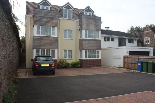 2 bed flat to rent in Downend Place, 61 A Downend Road, Downend, Bristol