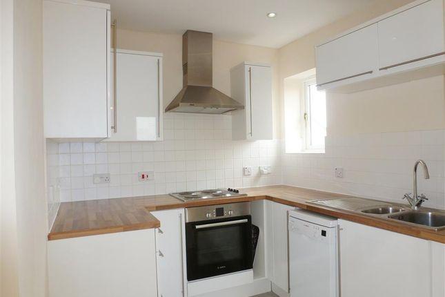 Kitchen of Rill Court, Pine Street, Aylesbury HP19