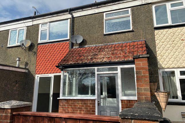 3 bed terraced house for sale in Aberdeen Walk, Macclesfield SK10