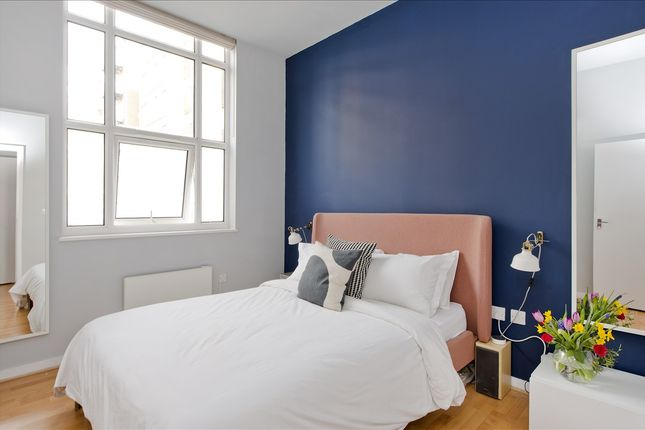 Thumbnail Property for sale in Bromyard House, Bromyard Avenue, East Acton