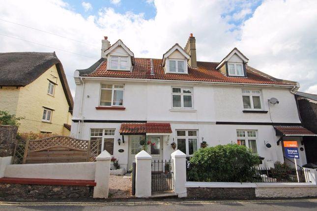 3 bed cottage to rent in Milton Street, Brixham TQ5