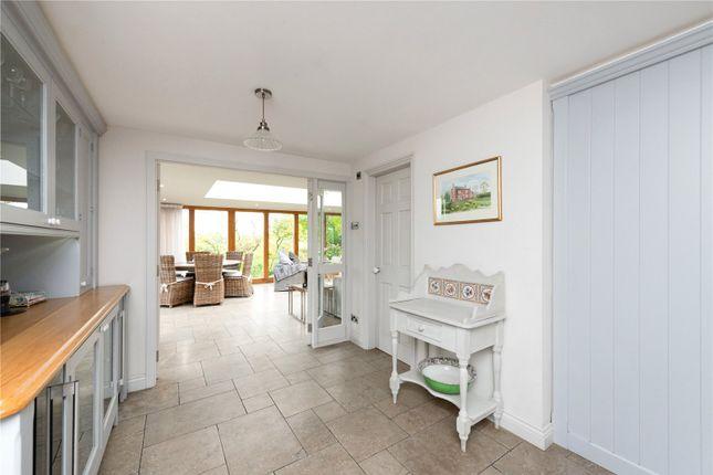 Kitchen of Pickmere Lane, Pickmere, Knutsford, Cheshire WA16