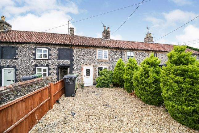 2 bed property for sale in Melford Bridge Road, Thetford IP24
