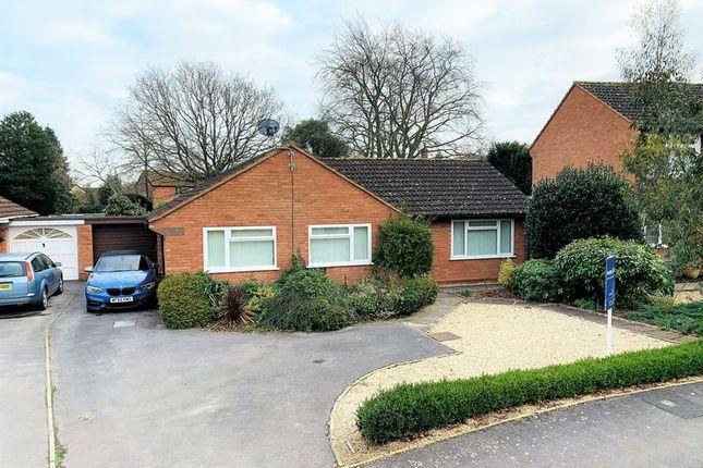 Thumbnail Detached bungalow to rent in 3 Drakes Close, Ruishton, Taunton, Somerset