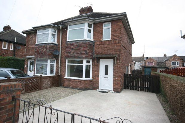 2 bed property to rent in Horsman Avenue, York YO10
