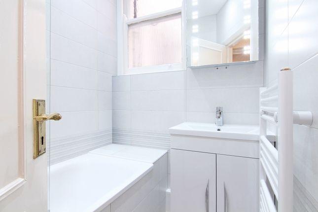 First Bathroom of Kings Road, Chelsea SW3