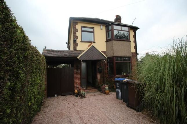 Thumbnail Detached house for sale in Cellarhead Road, Werrington, Stoke-On-Trent