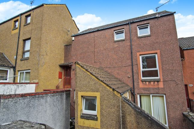 Thumbnail 3 bed maisonette for sale in Broughty Ferry Road, Dundee