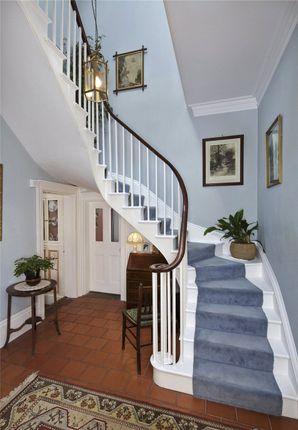 Staircase Hall of Old Fakenham Road, Foxley, Dereham, Norfolk NR20