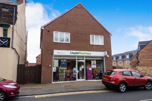 Thumbnail Flat to rent in Market Street, Dudley, Cramlington