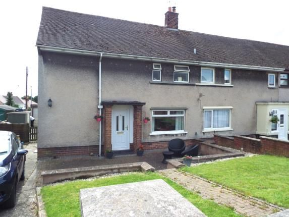 3 bed semi-detached house for sale in Bryn Y Foel, Rhosesmor, Mold, Flintshire