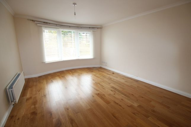 Thumbnail Flat to rent in Edward Place, Glasgow