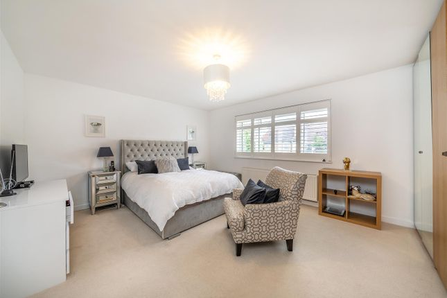 Thumbnail Semi-detached house for sale in Glennie Road, West Norwood