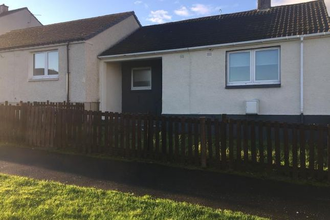 Thumbnail Bungalow to rent in Loganlea Crescent, Addiewell, West Calder