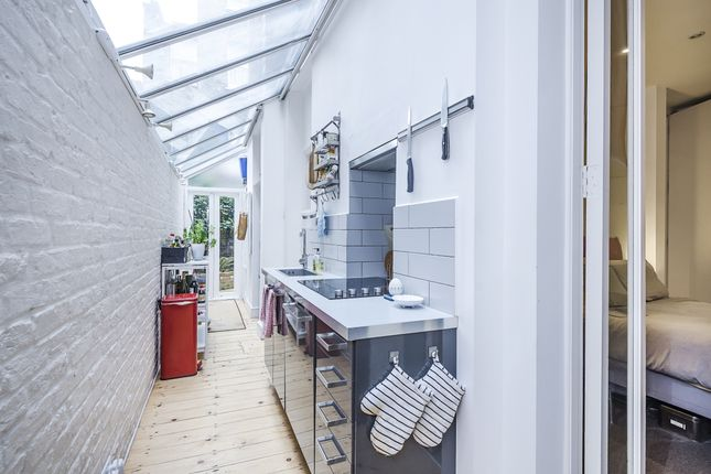 Kitchen of Buer Road, London SW6