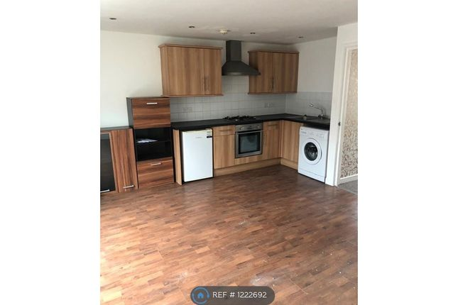 Thumbnail Flat to rent in Gorse Hill, Bristol