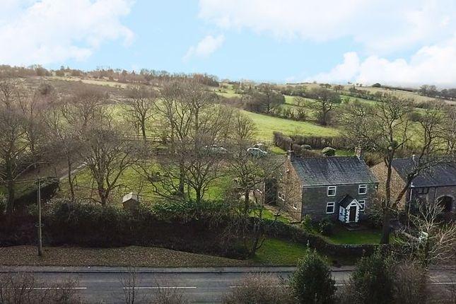 Thumbnail Detached house for sale in Woodruff Farm, Buckholes Lane, Wheelton