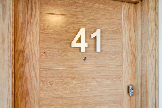 Thumbnail Flat for sale in Flat 41, Skipper House, Norwich
