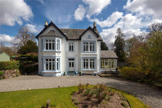 Thumbnail Property for sale in Burnbrae, 2 The Clachan, Balfron