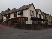 Thumbnail Pub/bar for sale in Gwent Prominent Corner Location Public House NP13, Gwent