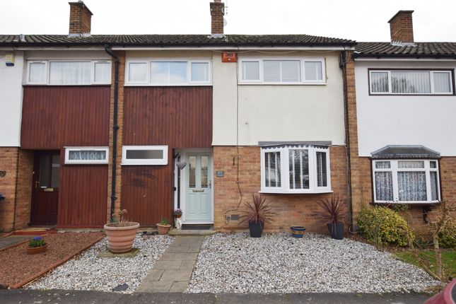 Thumbnail Terraced house for sale in Woodhill, Harlow