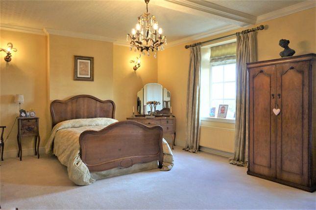 Master Bedroom of Doncaster Road, Oldcoates S81