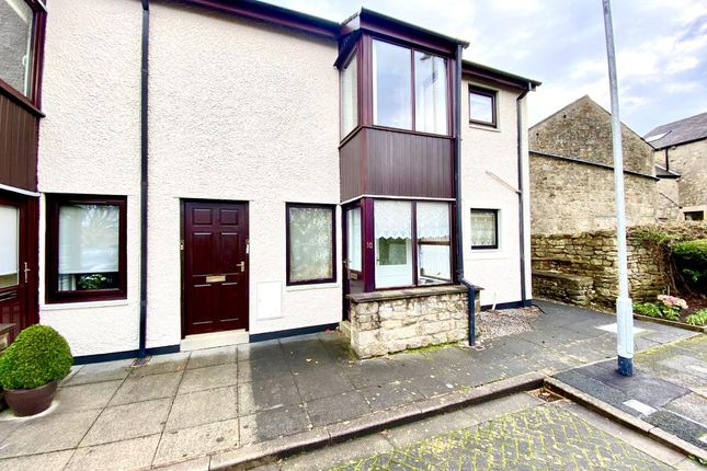 2 bed flat for sale in Piccadilly, Scotforth, Lancaster LA1