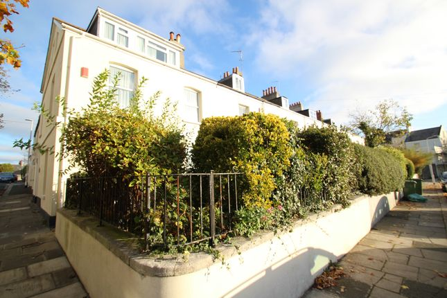 Thumbnail End terrace house for sale in Stopford Place, Plymouth