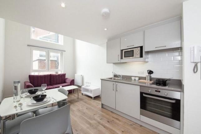 Thumbnail Studio to rent in Luminaire, Kilburn High Road, Kilburn