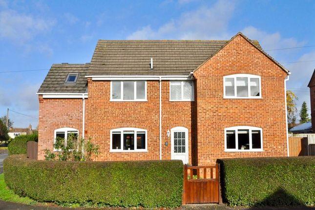Badsey Fields Lane, Badsey, Evesham WR11