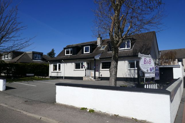Thumbnail Detached house for sale in Craig Na Gower Avenue, Aviemore