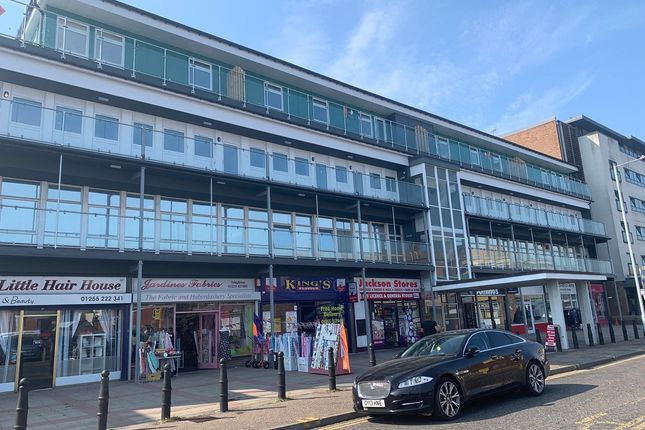 Thumbnail Retail premises for sale in Jackson Road, Clacton-On-Sea
