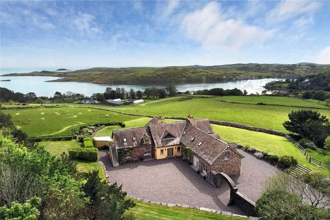 Thumbnail Property for sale in Baywood, Rushanes, Glandore, Co Cork, Ireland