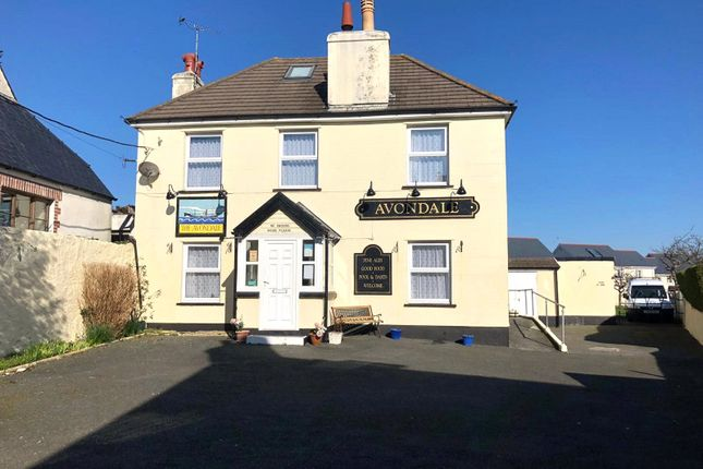 Thumbnail Property for sale in Avondale, Upper Hill Street, Hakin, Milford Haven