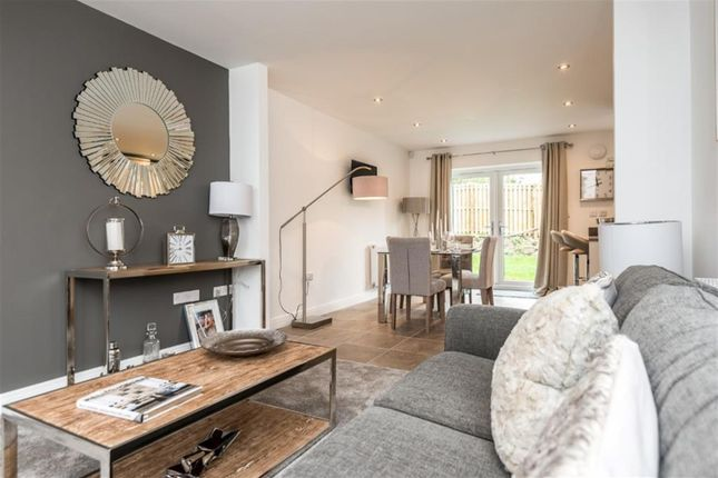 Thumbnail Semi-detached house for sale in Ann Lane, Astley, Manchester