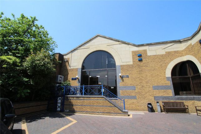 Office to let in Lysander Mews, Lysander Grove, Archway, London