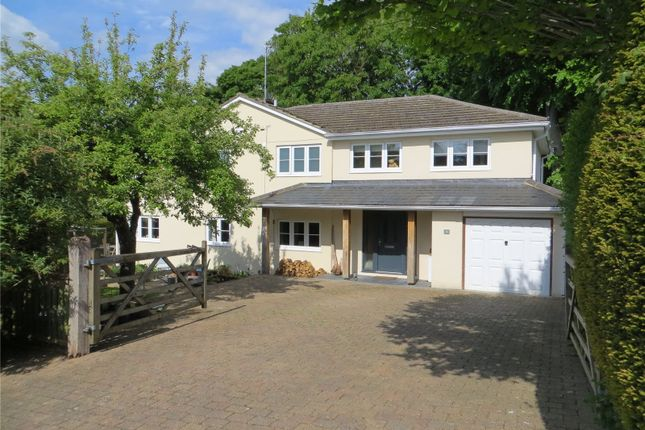 Thumbnail Detached house for sale in New Road, Little Kingshill, Great Missenden, Buckinghamshire