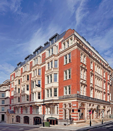 Thumbnail Retail premises to let in Hay Hill, Mayfair