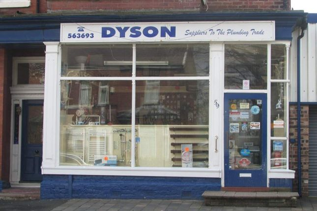 Thumbnail Retail premises for sale in Dyson, Southport