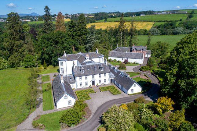 Thumbnail Detached house for sale in Old Ballikinrain House, Balfron, Stirlingshire