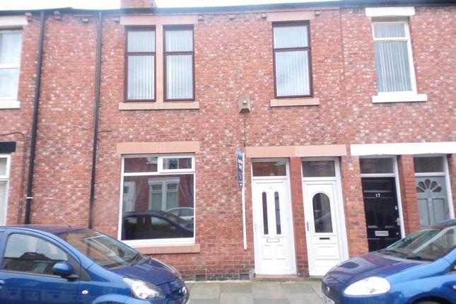 Thumbnail Flat for sale in Beattie Street, South Shields