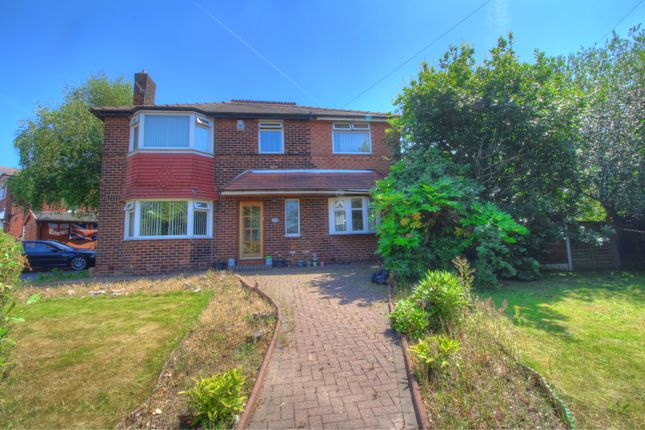 Thumbnail Detached house for sale in Lancaster Road, Salford