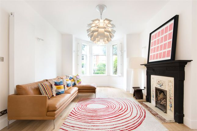 Thumbnail Detached house to rent in Wallingford Avenue, Notting Hill, Kensington & Chelsea