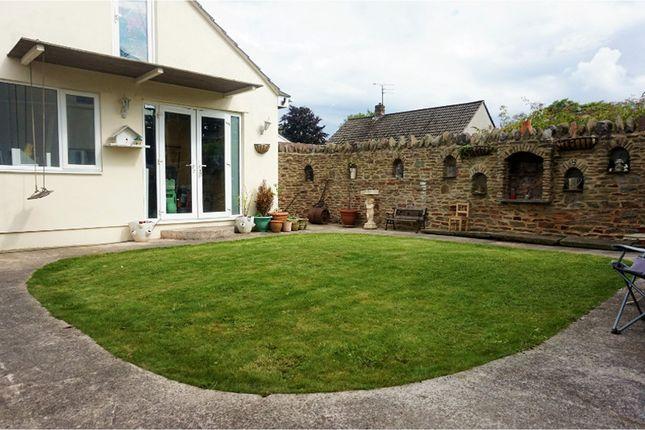 Rear Garden of Shrubbery Road, Downend BS16