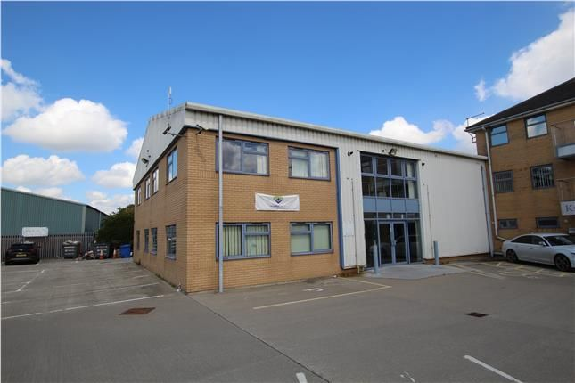 Office to let in Abbey House, Saxon Way, Priory Park, Hessle, East Yorkshire